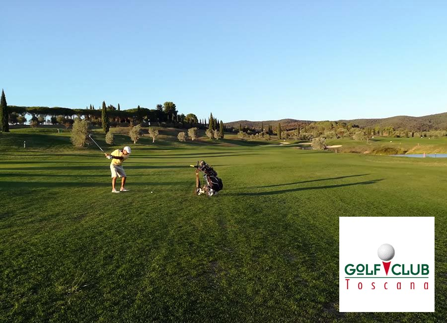 Pelagone Golf Club Toscana