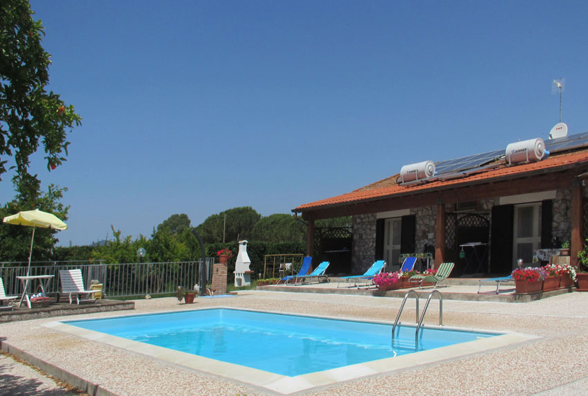 39 - Farmhouse in Marina di Grosseto
