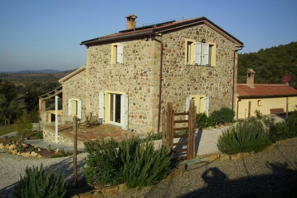 47 - Detached house in Ribolla
